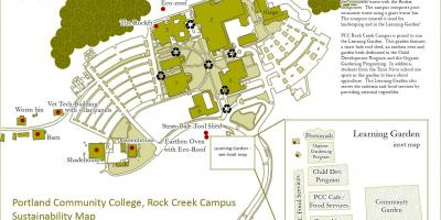 地图PCC rock creek